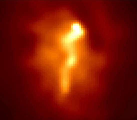 Abell 1795: A Galaxy Cluster s Cooling Flow