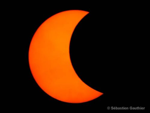 Solstice And Season's Eclipse