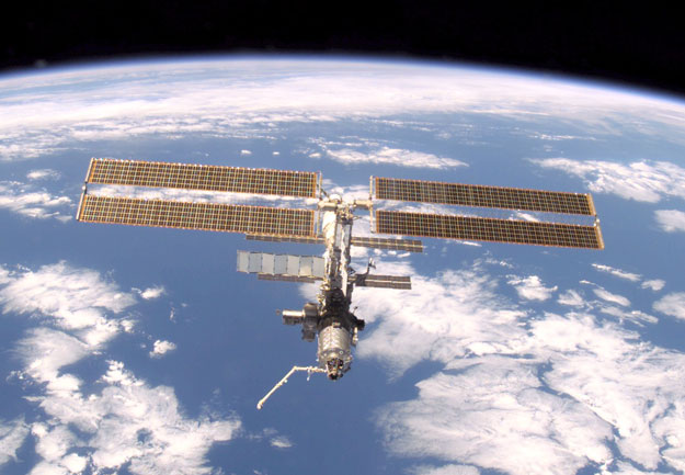 international space station pictures. International Space Station