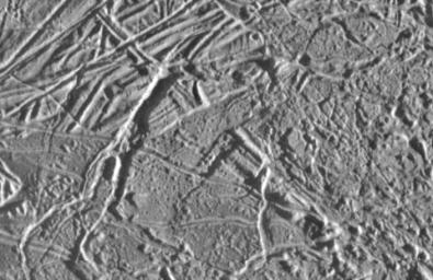 Europa: The Latest From Galileo