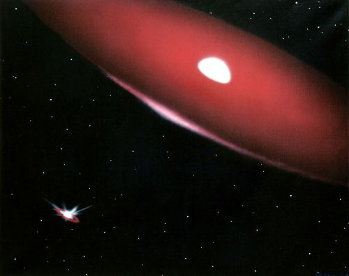 Phi Persei: Double Star