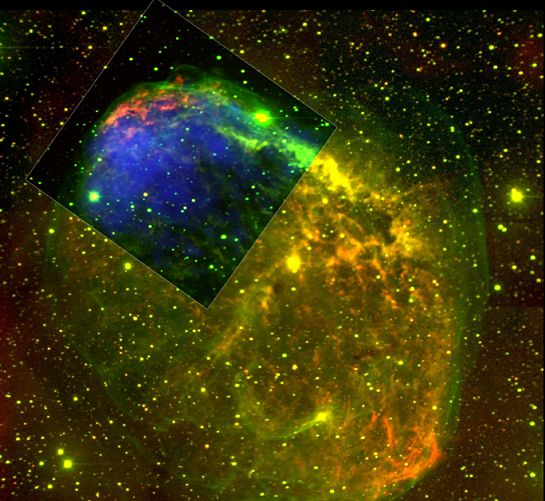NGC 6888: X Rays in the Wind