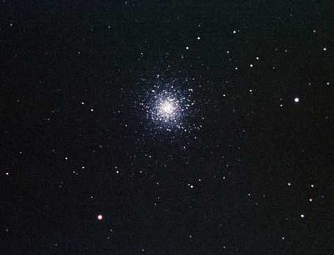 M13: The Great Globular Cluster in Hercules