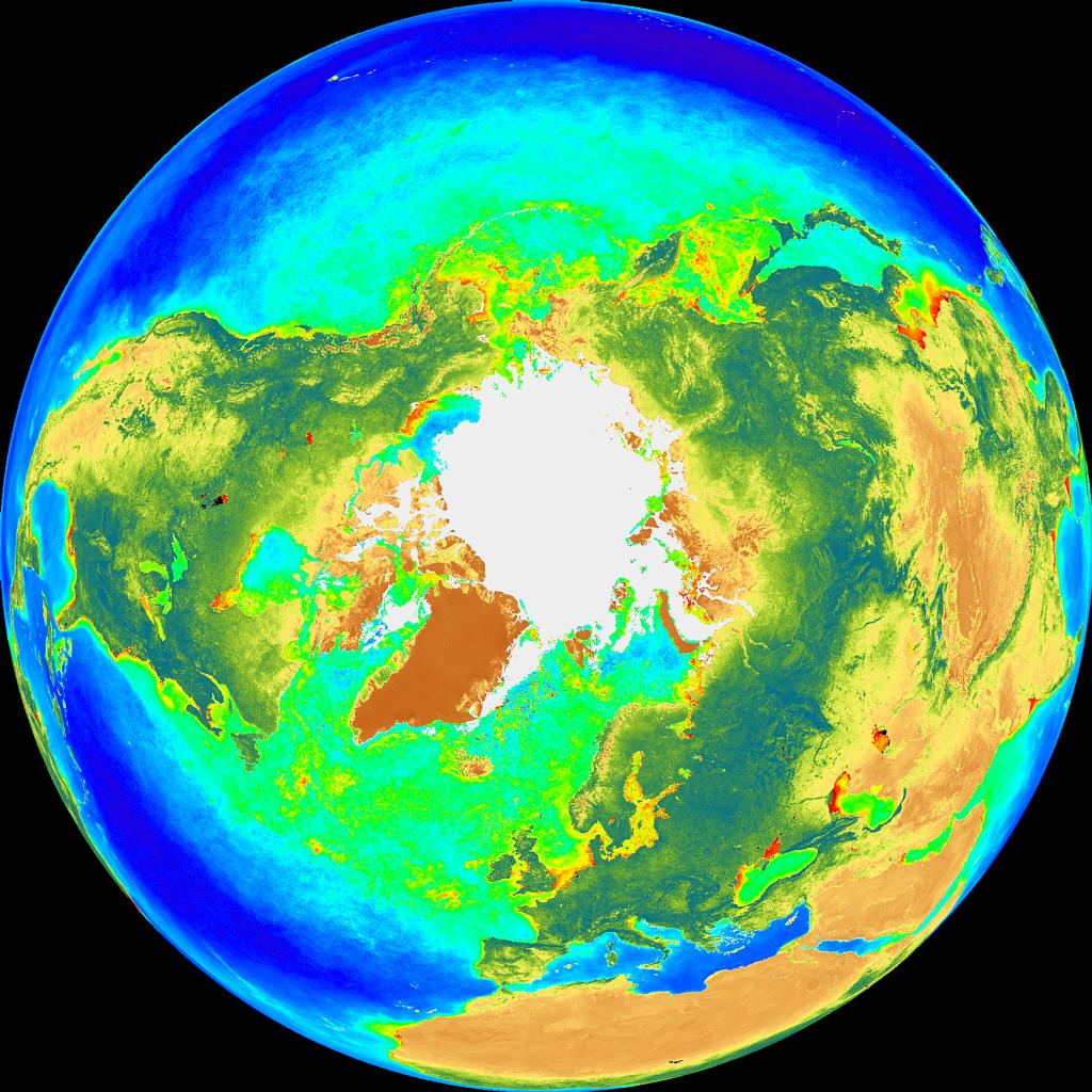 Ocean Planet Pole To Pole