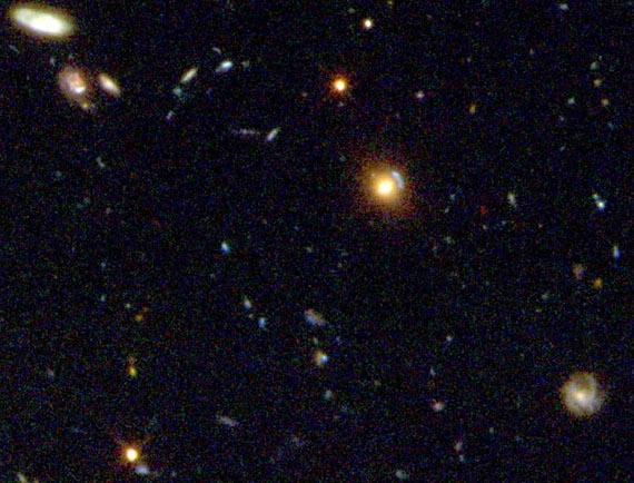 The Hubble Deep Field South