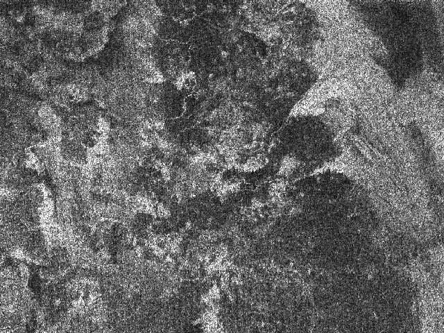A Radar View of Titan