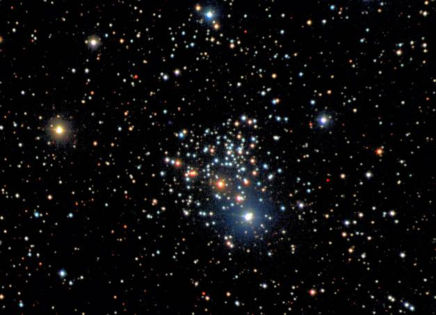 NGC 2266: Old Cluster in the New General Catalog