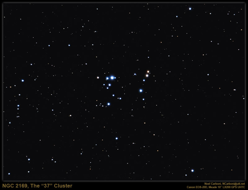 The 37 Cluster