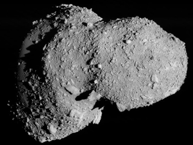 The Missing Craters of Asteroid Itokawa
