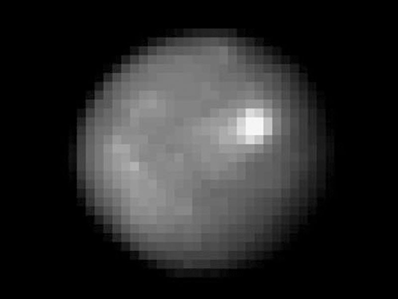 Ceres: Asteroid or Planet