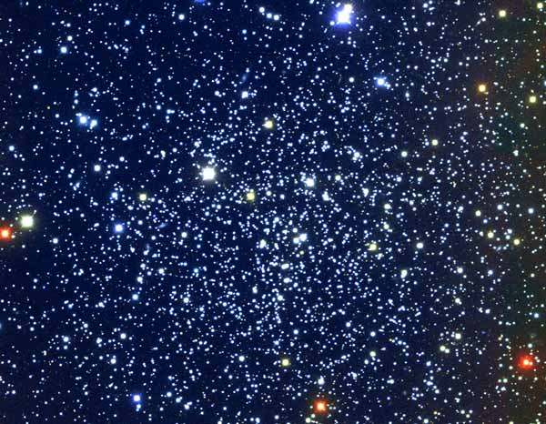 NGC 6791: An Old, Large Open Cluster