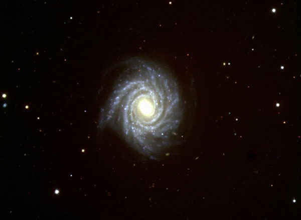 The Century that Defined Galaxy