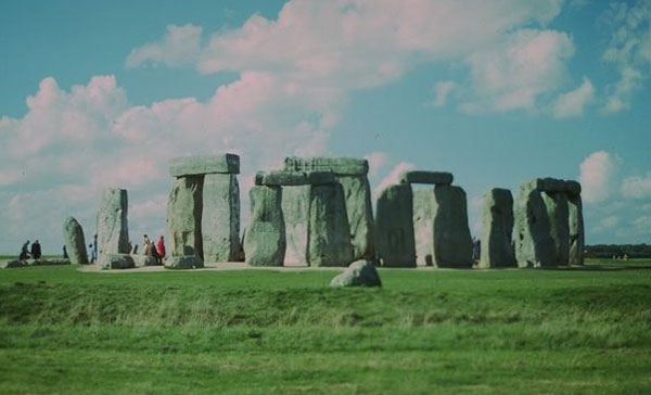 Stonehenge: Ancient Monument to the Sun