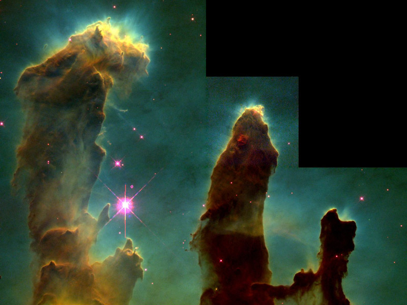 M16: Pillars of Creation