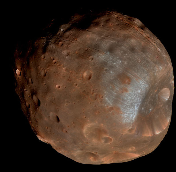 Images Of Mars. Mars, the red planet named for