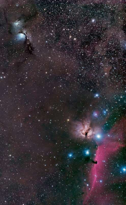 Orion s Belt Continued