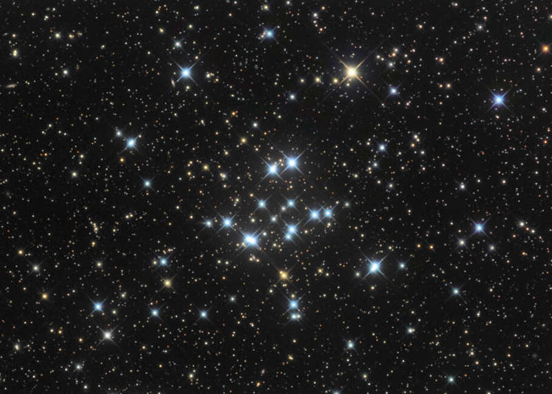 Star Cluster M34