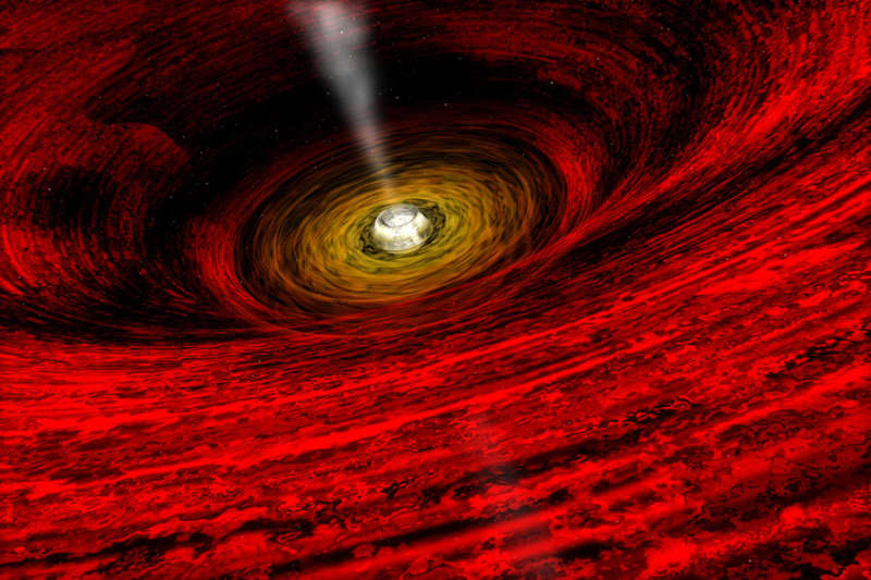 GRO J1655 40: Evidence for a Spinning Black Hole