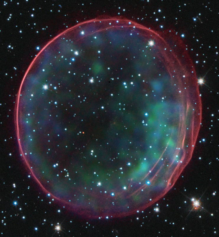 The Case of the Missing Supernova Companion