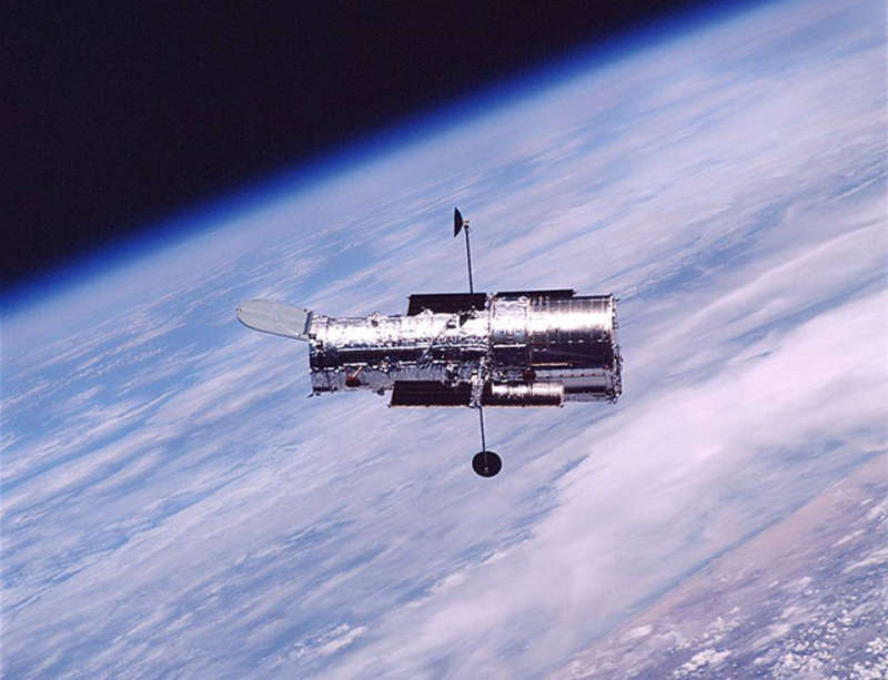 Two New Hubble Quality Telescopes Gifted to NASA