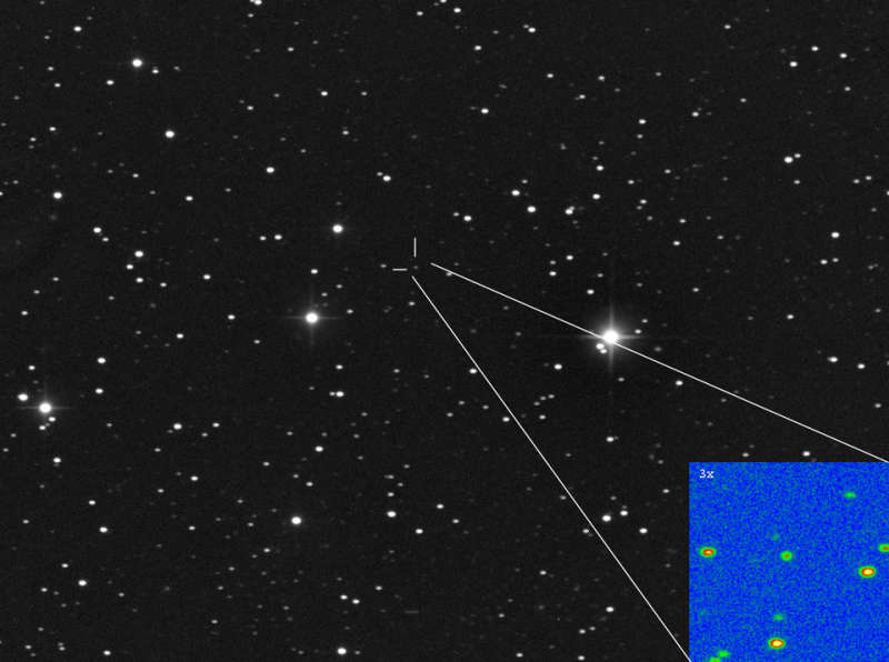 Introducing Comet ISON