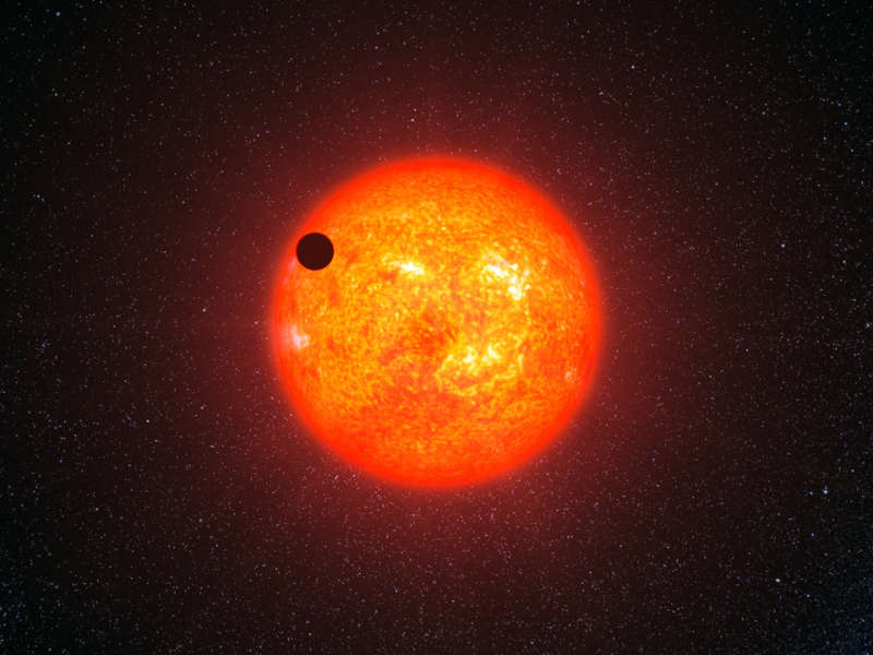 Extrasolar Super Earth Gliese 1214b Might Hold Water