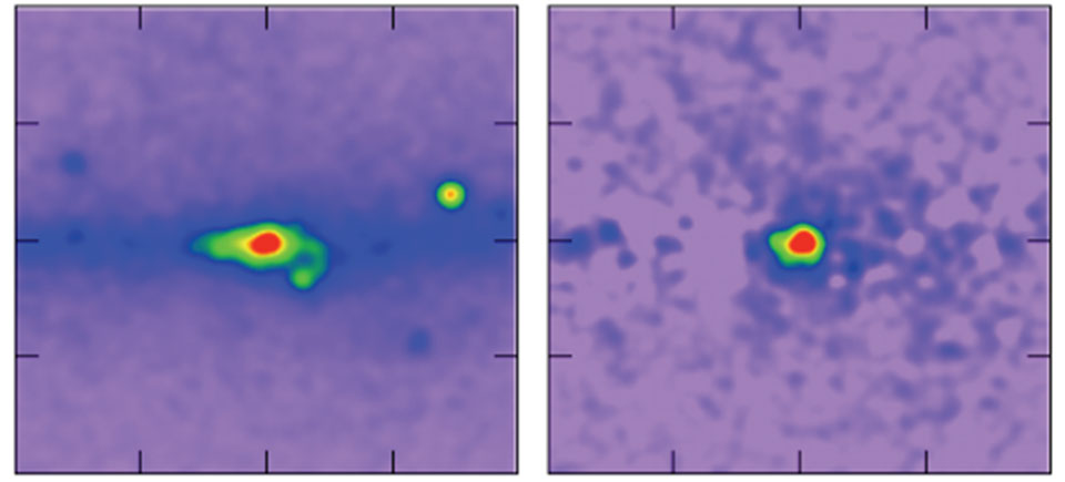 Gamma Rays from Galactic Center Dark Matter