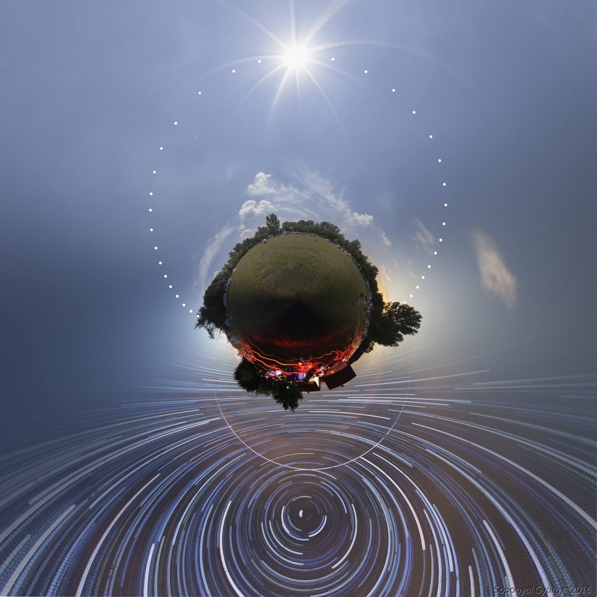 Little Planet Astro Camp