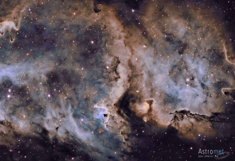W5: The Soul of Star Formation