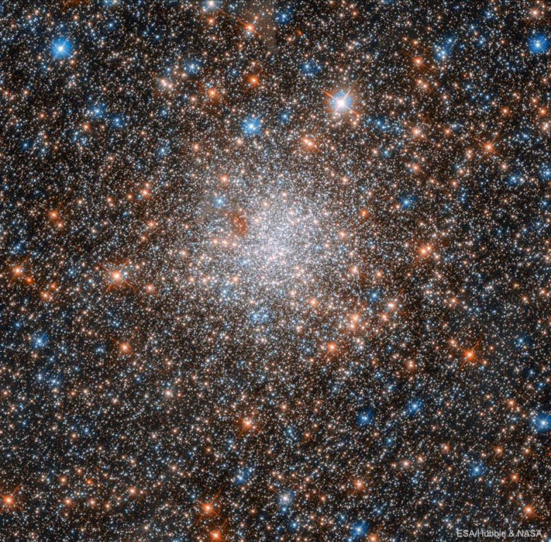 NGC 1898: Globular Cluster in the LMC